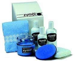 Zymol Smart Kit Carbon with Leather Treat by Zymol