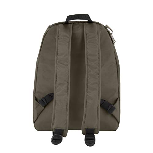 316vXINsMoL - Travelon Anti Theft Classic Backpack, Nutmeg