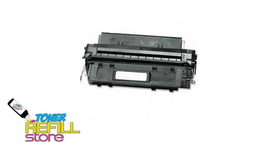 Toner Refill Store Remanufactured Toner Cartridge for Canon L50 L-50 6812A001AA ImageClass D660 D680 D760 D860 D880 ()