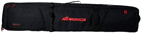 Nordica Expedition Wheelie Ski Bag