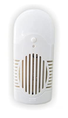 No.2 Warehouse Multi-functional Anionic Air Purifier + a Piece of Clean Cloth