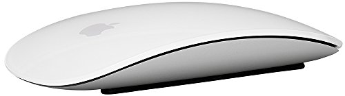 Apple Magic Mouse 2 (Wireless, Rechargab...
