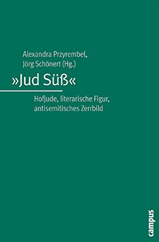 »Jud Süß« ebook