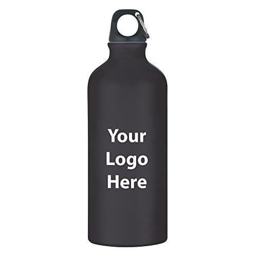 20 Oz. Aluminum Bike Bottle - 36 Quantity - $3.49 Each - Promotional Product/Bulk/Branded with Your Logo/Customized… |