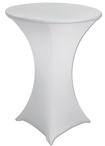 (Banquet Tables Pro 30 Diameter x 42