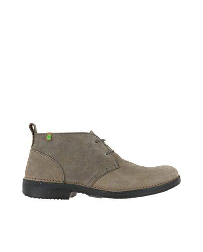 Naturalista Grey Loafers Pleasant Men Yugen El Wood Ng21 FwqB6dBxS