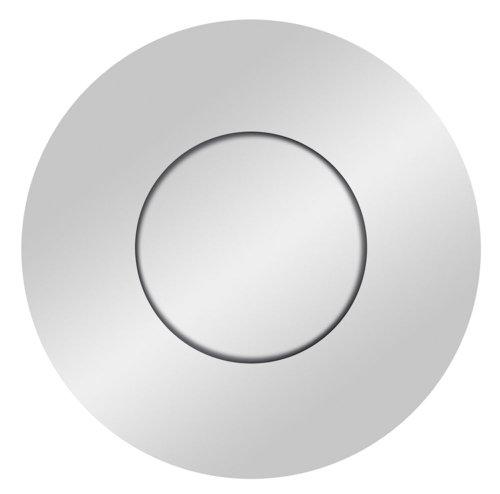 0 Circular Wall Mirror - 4