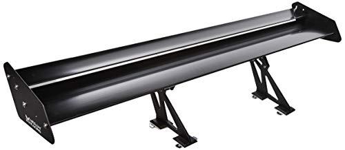 megan racing mr-as-gt56bl Alerón de aluminio (56W 12T)