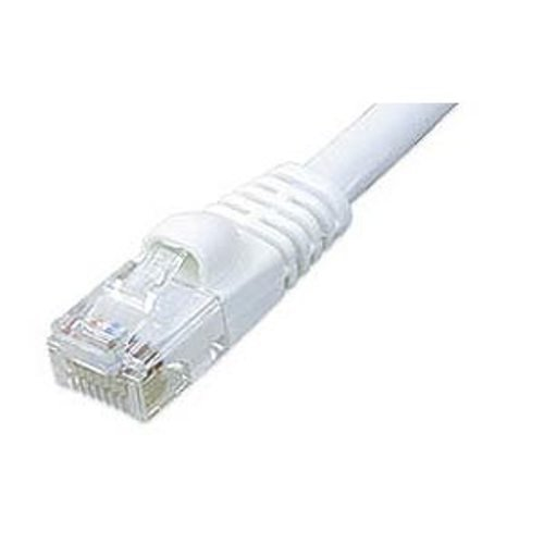 (Legrand - On-Q CAT 5e Patch Cable, 10Gbps Ethernet Speed, Computer Networking Cord/Data Cable, 14-foot, AC3514WHV1 )
