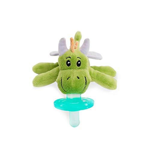 WubbaNub Infant Pacifier - Fairytale Dragon by WubbaNub (Image #6)