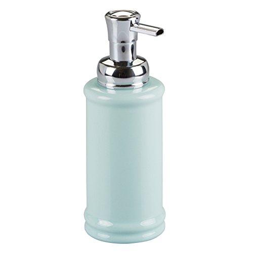 InterDesign Hamilton Dispenser Bathroom Vanities