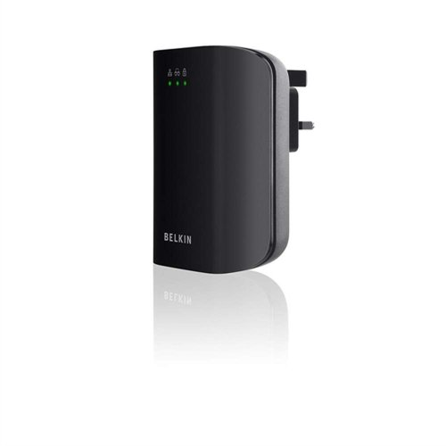 Belkin VideoLink Powerline Internet Adapter
