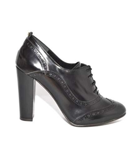 Zapato 36 6625v Mujer Negro 1044 Martinelli pwpgrq