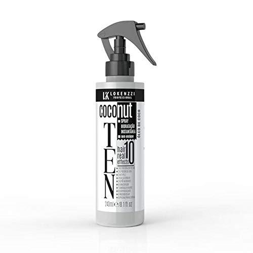 Spray Coconut Ten, Lokenzzi, Lokenzzi