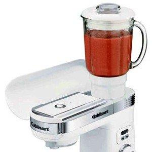 Amazon Com Cuisinart Stand Mixer Blender Accessory