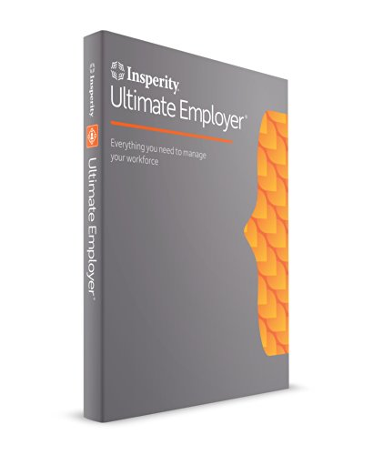 Ultimate Employer Version 8