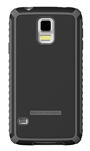 Body Glove Protector (Body Glove Tactic Phone Case for Samsung Galaxy S5 - Black)