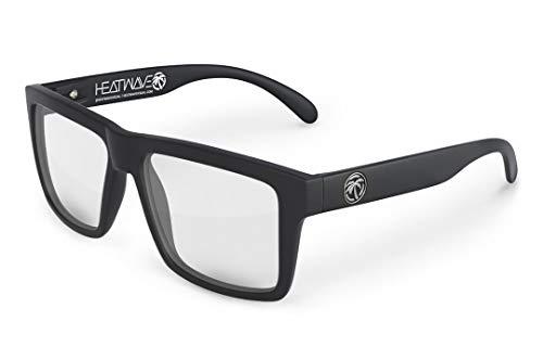 Heat Wave Visual Vise Z87 Sunglasses in ()
