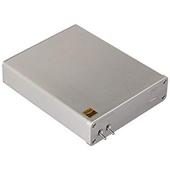 Image of Topping D30 DSD Audio Decoder USB Coaxial Optical Fiber XMOS CS4398 24Bit 192KHz Decoder (D30 Silver) Preamplifiers