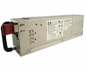 Compaq HP 406393-001 Redundant Power Supply Proliant DL380 G4 DPS-600PB