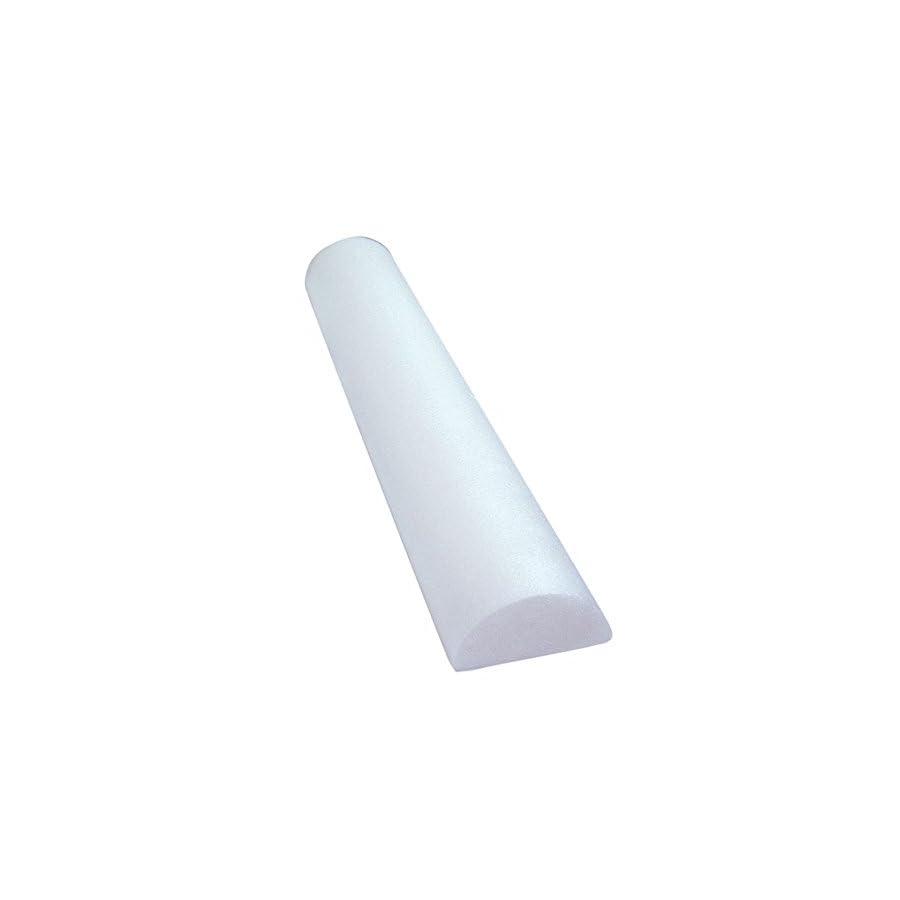 CanDo Jumbo Half Round Foam Roller