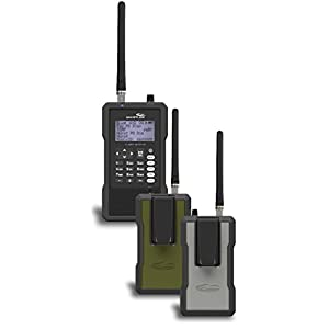 Whistler TRX-1 Handheld Digital Scanner Radio