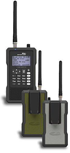 Whistler TRX-1 Handheld Digital Scanner Radio by Whistler (Image #2)