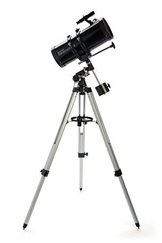 Buy Celestron PowerSeeker 127EQ Telescope Online at Low