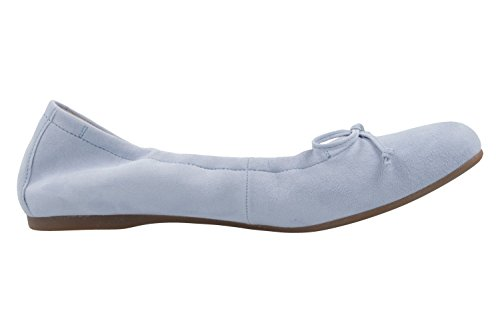Gabor - Bailarinas de Piel para mujer azul azul