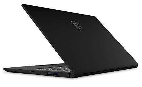 "MSI Modern 15 A10RAS-097 (i7-10510U, 16GB RAM, 512GB NVMe SSD, MX330 2GB, 15.6"" Full HD, Windows 10) Professional Laptop"