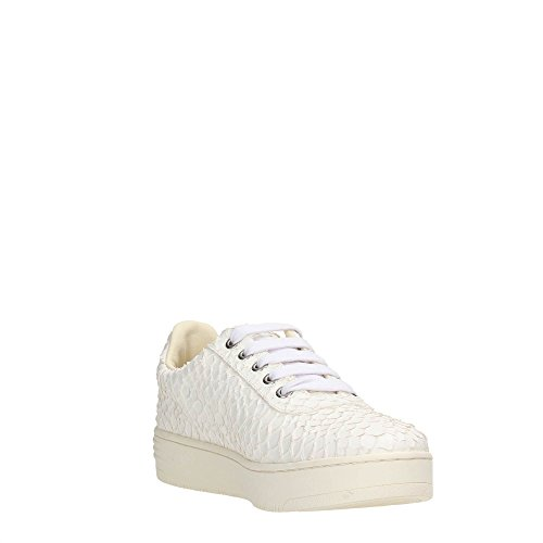 Jeffrey Campbell Lace Up Lea Sneakers Femme 31NwT