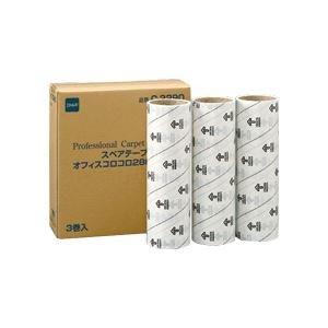 (まとめ)オフィスコロコロ スペアテープ 幅320mm×50周巻 3巻×5パック 生活用品 インテリア 雑貨 文具 オフィス用品 テープ 接着用具 top1-ds-973580-ah [簡素パッケージ品]   B01NC1YZTT