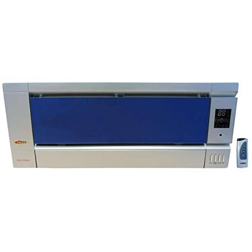 Vinco 71400 Estufa catalitica ad infrarrojos, transmisión gpl-butano, 4200 W, blanco: Amazon.es: Jardín