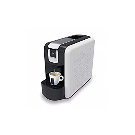 Lavazza I0288 - Cafetera mini (compatible con Espresso Point Lavazza EP)