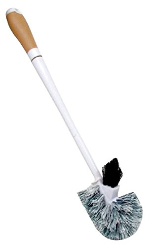 Quickie Mfg Corp HomePro Scrub Brush with Microban Health & Personal Care