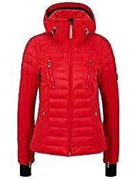 Suzie-T Insulated Ski Jacket Womens
