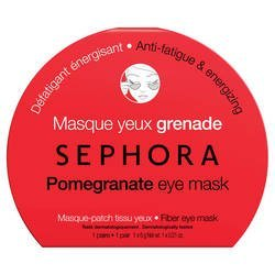 Sephora Eye Care Face Mask Melograno, ispirato da asiatico bellezza rituale