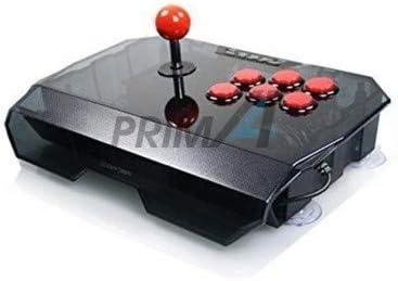 DTC QanBa Thunder Serie N1-GB Joystick Pro Giochi Arcade 2 en 1 ...