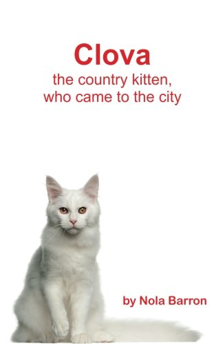 Download Clova: The country kitten who came to the city pdf