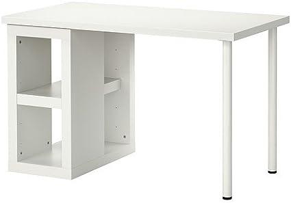 Ikea Linnmon Ullrik Tableau Blanc 120x60 Cm Amazon Fr Cuisine Maison