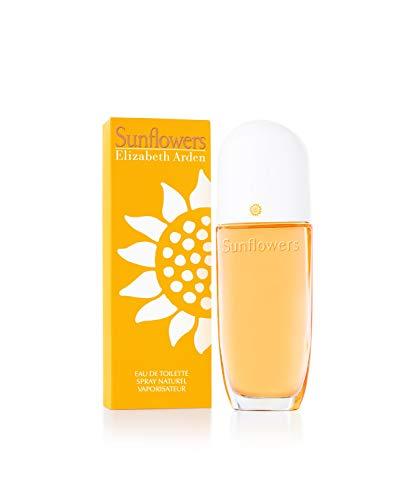Sunflowers 1 7 Eau Toilette Spray
