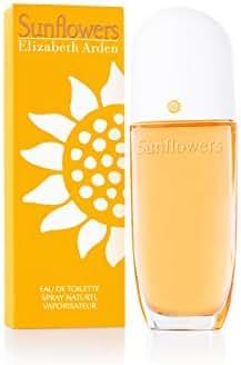 Sunflowers 1.7 oz Eau De Toilette Spray