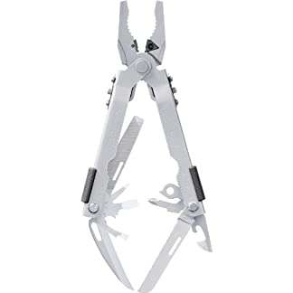 Gerber MP600 Multi-Plier, Needle Nose, Stainless