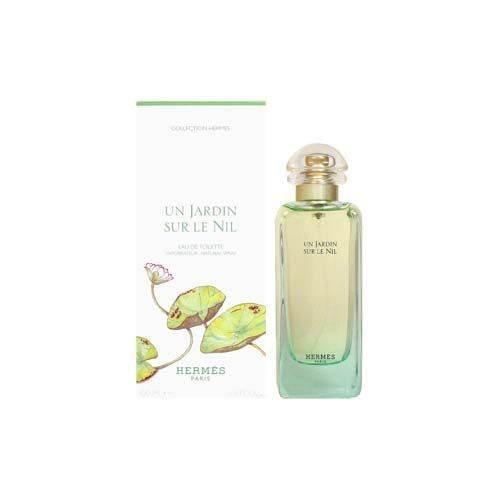 Un Jardin Sur Le Nil by Hermes 3.3 oz Eau de Toilette Spray by Hermes