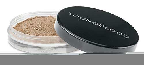 Youngblood Natural Mineral Loose Foundation, Neutral