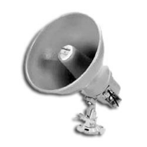 Wheelock - WHST-H15-B 15W Paging Horn by - Wheelock Store