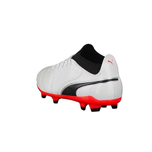 3 Football Noir One 17 Hommes Fg Chaussures Puma De Pour qXw5nv
