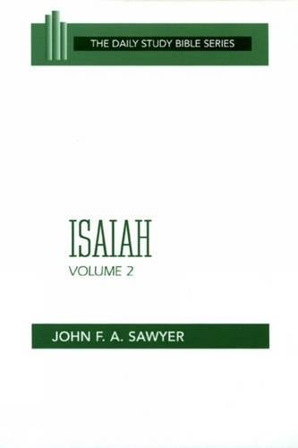 Isaiah Chapters Daily Study Bible product image