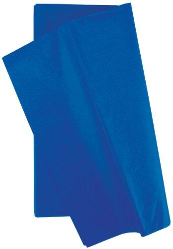 Cindus Tissue Wrap, 20 by 20-Inch, Royal Blue (Blue Tissue)