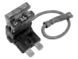 Mobius A119S SpyTec Hardwire Mini Blade Fuse Add-A-Circuit Fuse Holder for A119 Dash Camera Hardwire Kits 4350442075 A118C GIT2